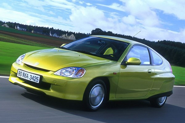 Honda Insight (2000 - 2005) Used Prices
