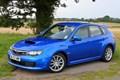 Subaru Impreza WRX STi 2008-