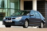 Subaru Impreza Sports Wagon 2005-