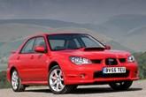 Subaru Impreza Saloon 2005-