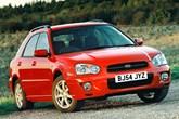 Subaru Impreza Estate 2000-