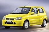 Suzuki Ignis Hatchback 2000-