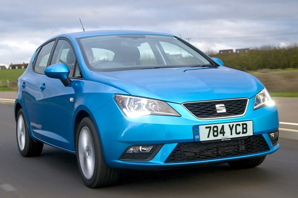 seat ibiza hatchback from 2008 used prices parkers. Black Bedroom Furniture Sets. Home Design Ideas