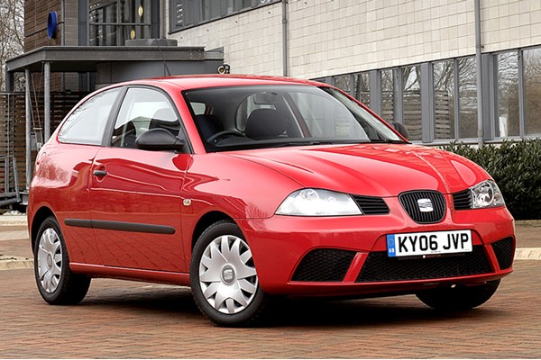 Cost Of Car Insurance >> SEAT Ibiza Hatchback Review (2002 - 2009) | Parkers