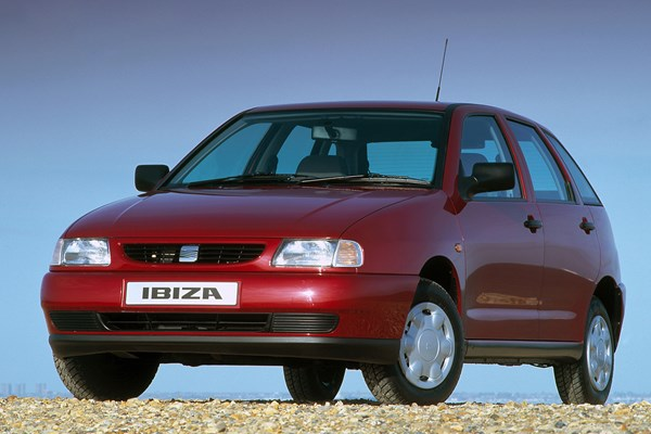 seat ibiza hatchback from 1993 used prices parkers. Black Bedroom Furniture Sets. Home Design Ideas