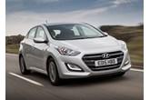 Hyundai i30 Hatchback 2012-
