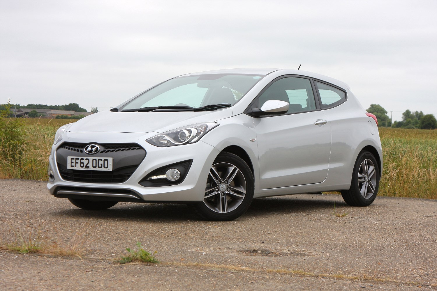 hyundai i30 hatchback 2012 2017 photos parkers. Black Bedroom Furniture Sets. Home Design Ideas