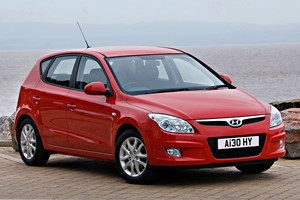 Owners Ratings Hyundai I30 Hatchback 2007 1 4 Classic 05