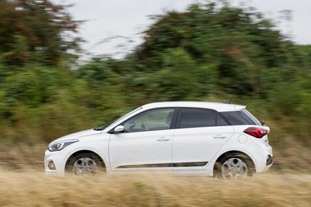 Hyundai i20 (2019) Engines, Drive & Performance   Parkers