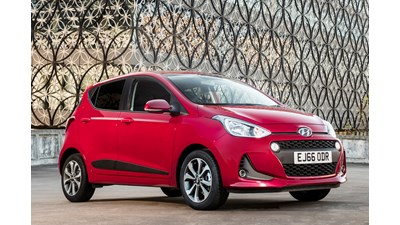 Hyundai i10 Hatchback SE 1.0 66PS 5d