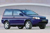 Honda Civic HR-V 1999-
