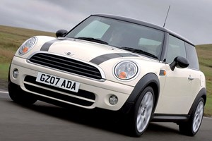 Owners Reviews Mini Hatchback Hatchback 2006 16 Cooper 3d Chili