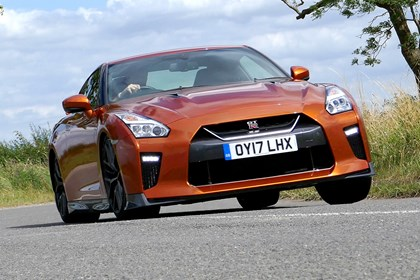 Great Nissan GT R (2009 Onwards) Used Prices