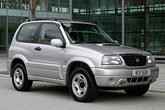 Suzuki Grand Vitara 1998-