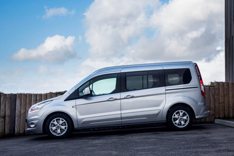 Image Result For Ford Ka Van Review