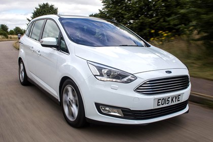 Ford Grand C Max 2010 Onwards
