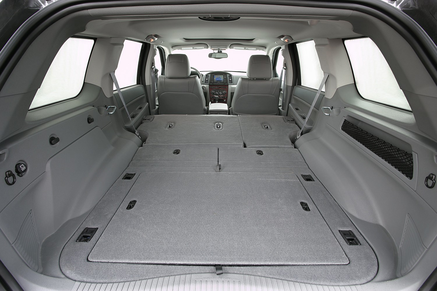 reliability of jeep grand cherokee crd 3 0 diesels autos post. Black Bedroom Furniture Sets. Home Design Ideas