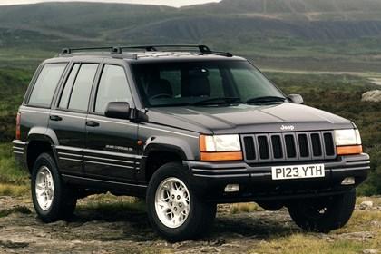 Jeep Grand Cherokee (1994   1999)