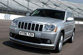 Jeep 2006 Grand Cherokee SRT-8