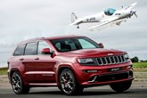 Jeep 2014 Grand Cherokee SRT
