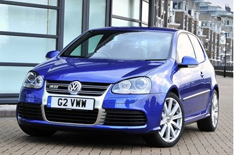 Volkswagen Golf R32 (from 2005) Owners Reviews | Parkers