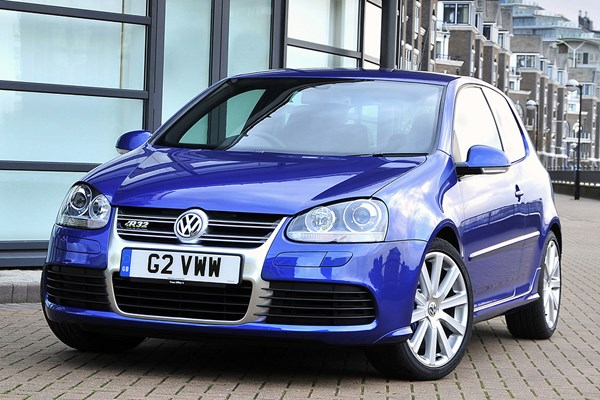 Volkswagen Golf R32 (2005 - 2008) Used Prices