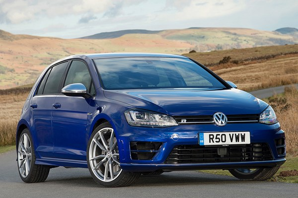 Volkswagen Golf R 14 16 Rated 4 Out Of 5