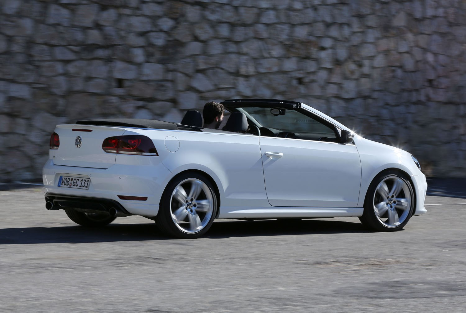 Golf Cabriolet Used Cars For Sale