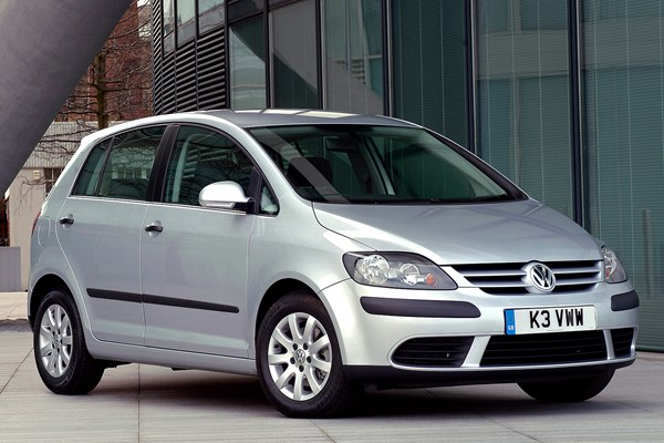 Used Volkswagen Golf Plus (2005 - 2008) Review   Parkers