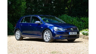 Volkswagen Golf Hatchback Match Edition 1.5 TSI Evo 130PS 5d