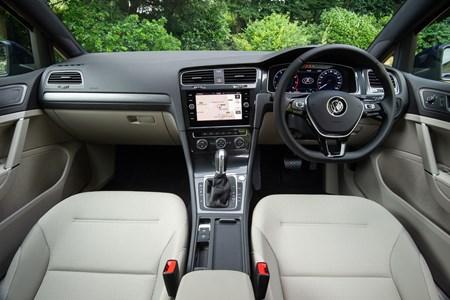 Volkswagen Golf Tsi Petrol And Tdi Sel Engines