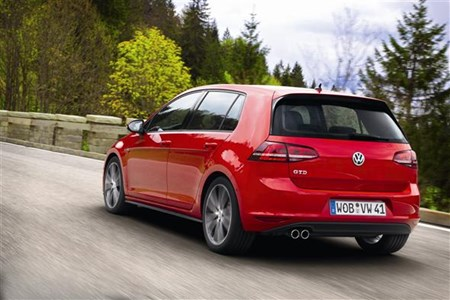 vw golf review: buying and selling | parkers