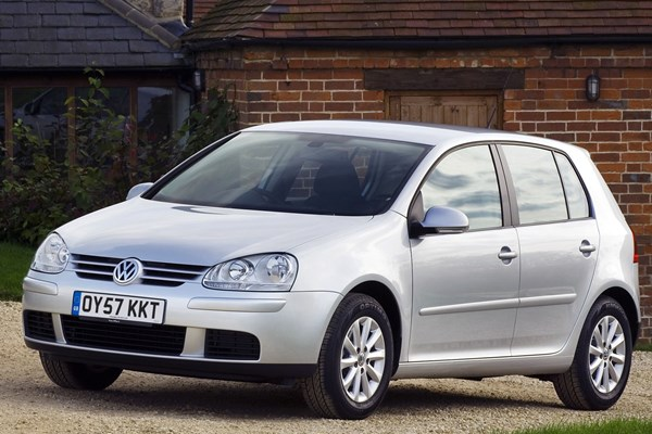 a5c42c2d79 Volkswagen Golf Hatchback (04-08) - rated 4 out of 5