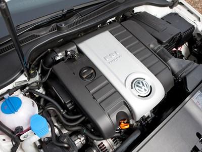 Used Volkswagen Golf Hatchback (2004 - 2008) Engines | Parkers