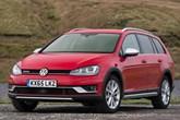 VW 2015 Golf Alltrack