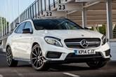 Mercedes-Benz 2014 GLA-Class AMG
