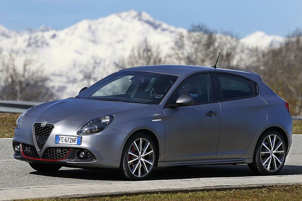 Car Tax For Alfa Romeo Giulietta