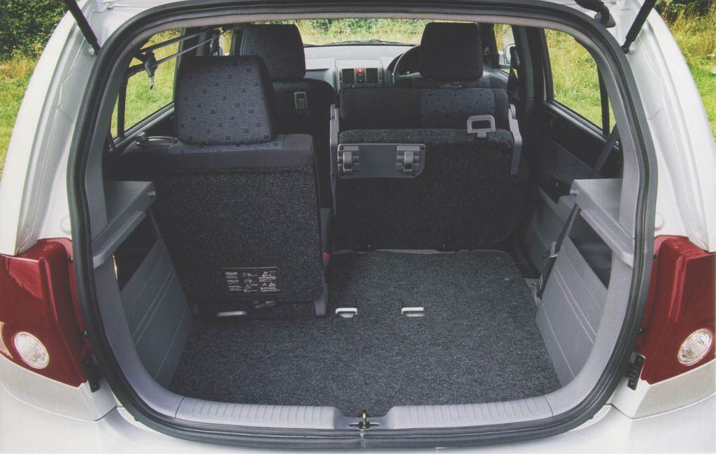 Hyundai Getz Hatchback (2002 - 2009) Driving & Performance ...