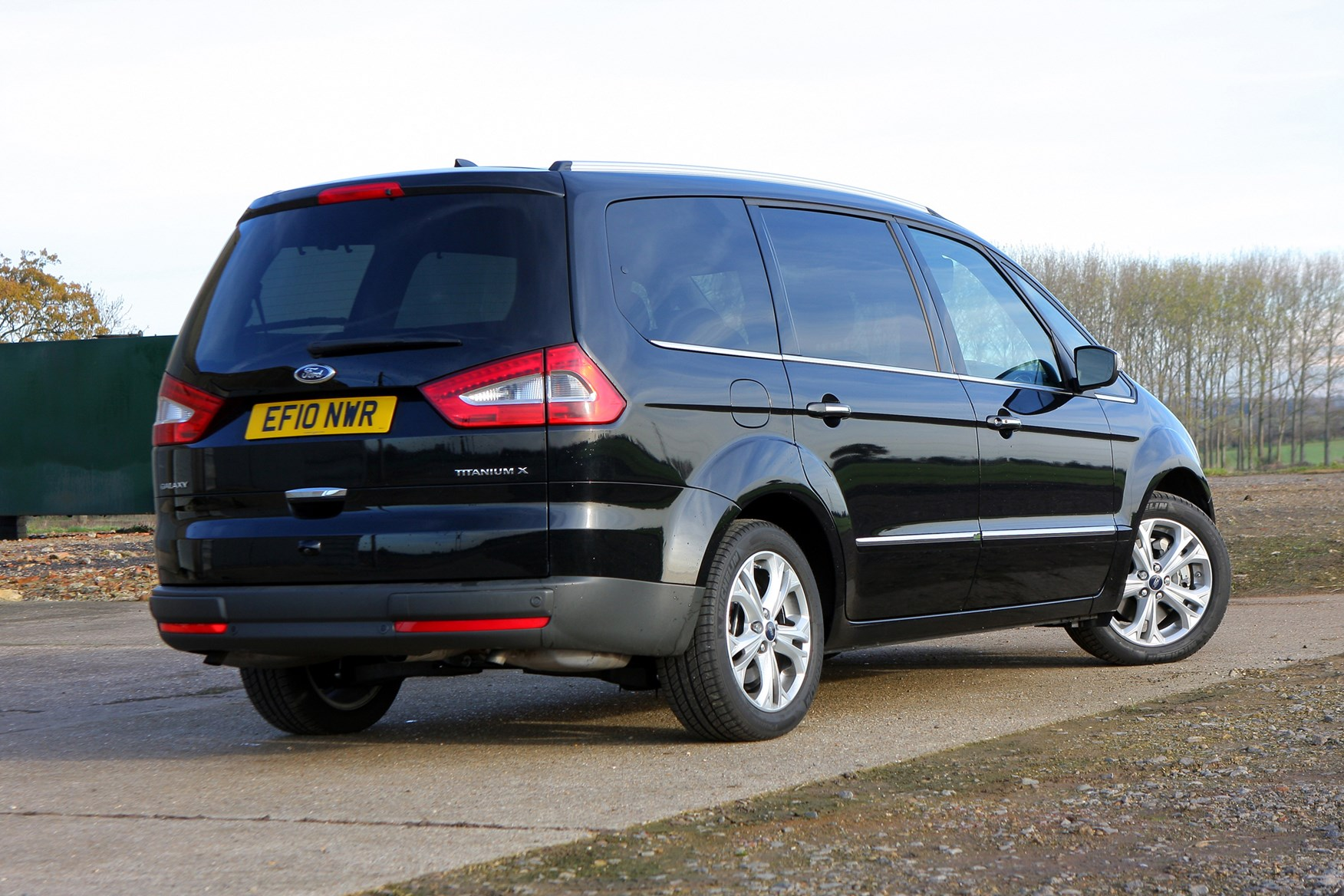 ford galaxy estate 2006 2014 photos parkers. Black Bedroom Furniture Sets. Home Design Ideas