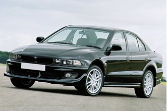 mitsubishi galant vr4 saloon (from 2000) owners reviews | parkers