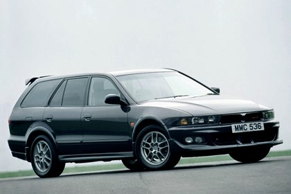 mitsubishi galant vr4 estate from 2000 specs dimensions facts figures parkers mitsubishi galant vr4 estate from 2000