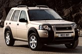 Land Rover Freelander Stationwagon 2003