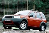 Land Rover Freelander Stationwagon 1997