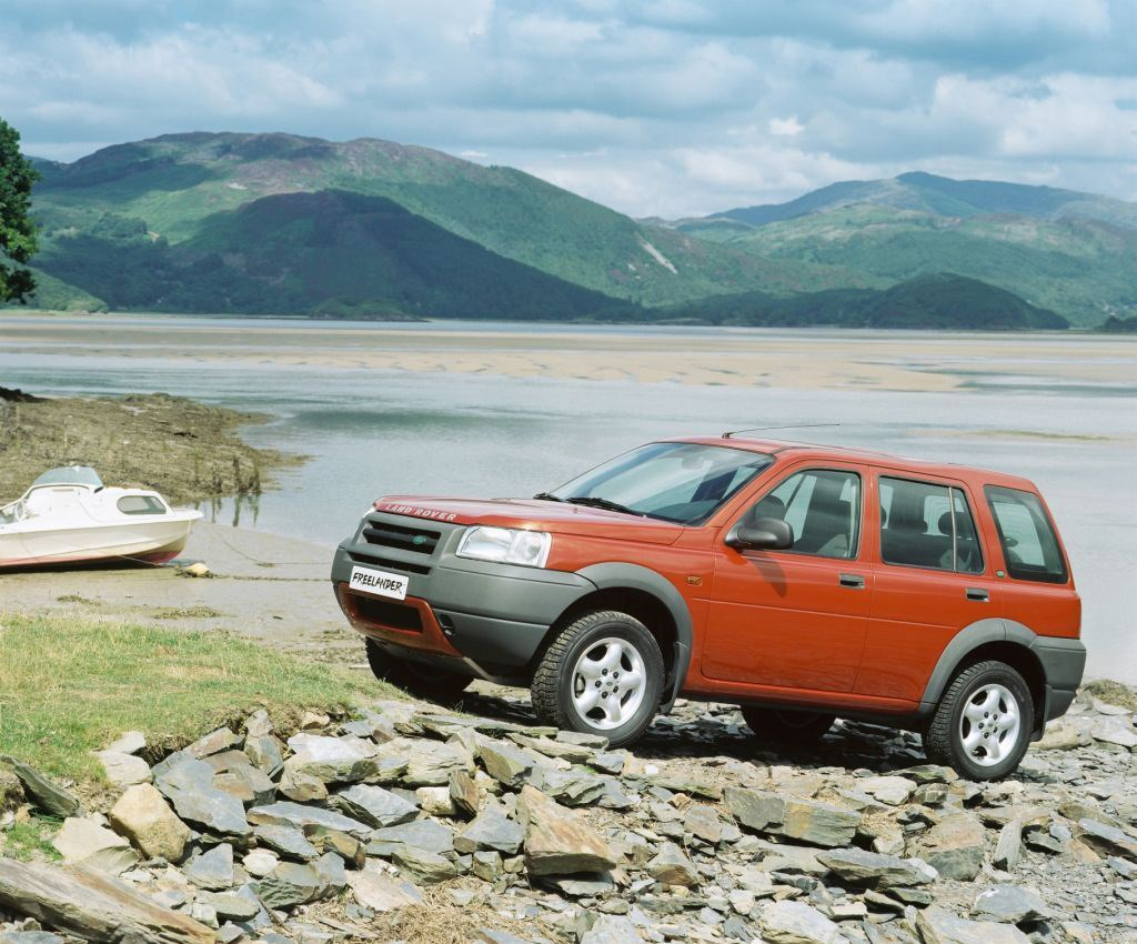 common land rover freelander problems what car autos post. Black Bedroom Furniture Sets. Home Design Ideas