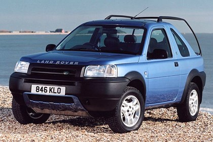 land rover freelander owners reviews | parkers