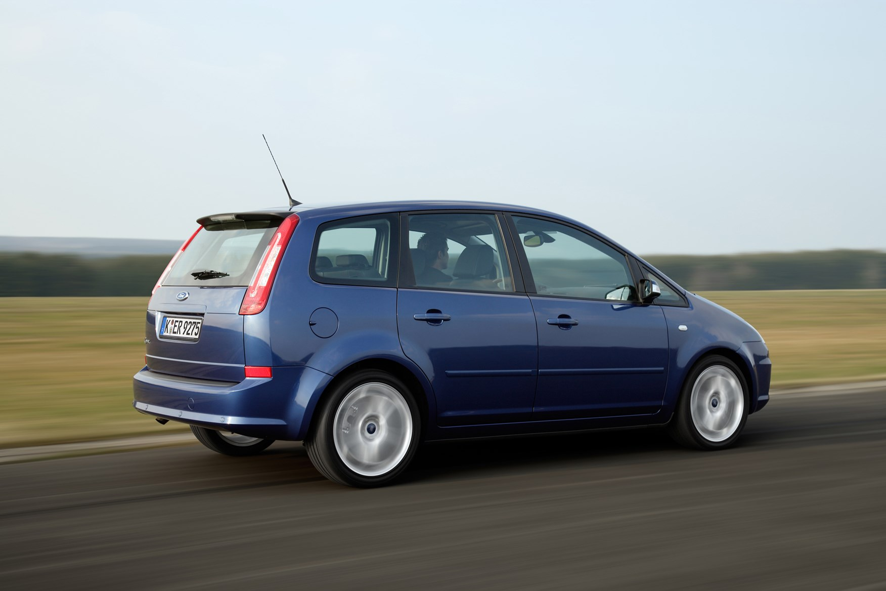 2017 Ford Grand C Max >> Ford C Max Reliability | Autos Post