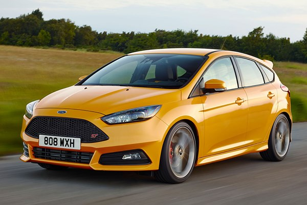 9f373833ff Ford Focus ST (12-18) - rated 4.5 out of 5