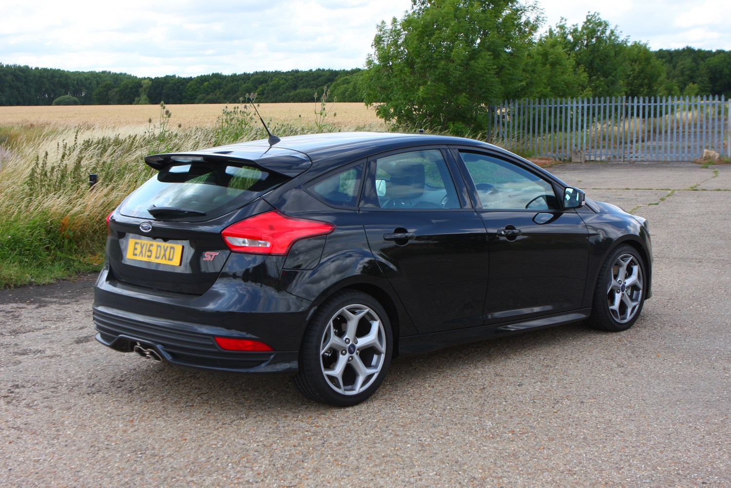 Ford focus used prices parkers for 2012 ford focus exterior accessories