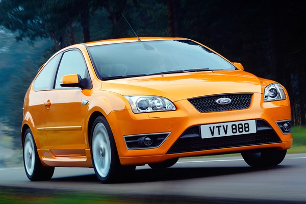 Ford Focus ST (2006 - 2010) Used Prices