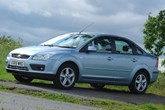 Ford Focus Saloon 2005